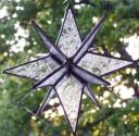 my 1st glass star