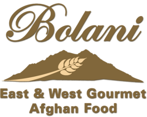 At Bay Area Farmers' Markets - East and West Gourmet Afghan Food