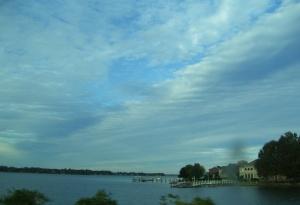 Morning Lake Norman 2