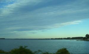 Morning Lake Norman 3