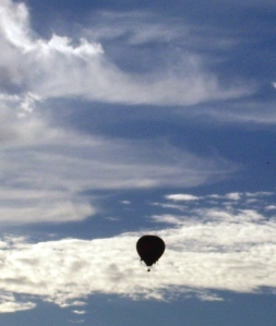 Balloons Statesville 4